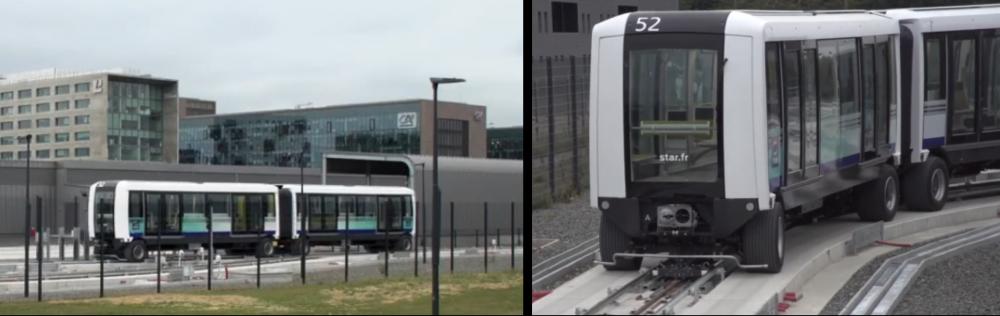transfer elétrico mobilidade alternativa